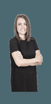 Prawnik Justyna Łabentowicz
