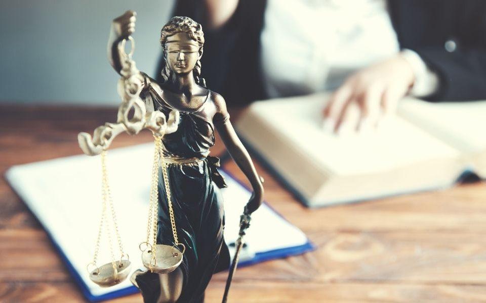 Obrońca w procesie karnym