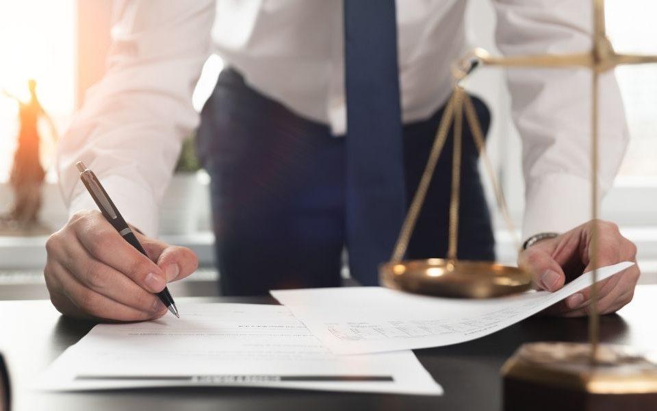 Adwokat prawo karne warunkowe umorzenie