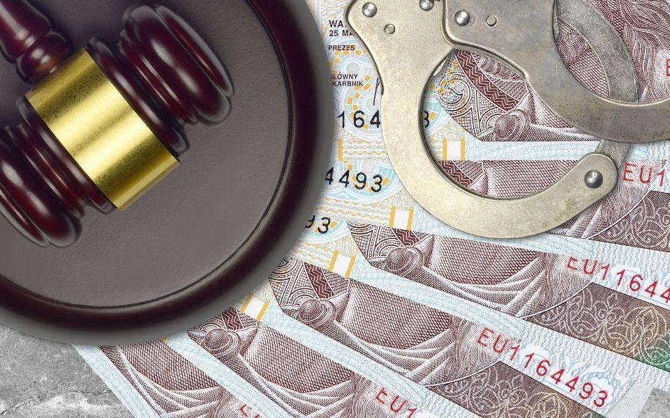 Koszty sprawy karnej