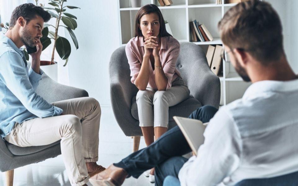 Mediacje rozwodowe